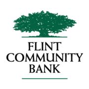 Flint Community Bank Logo